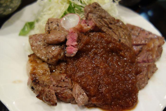 和風肉料理 弁慶6