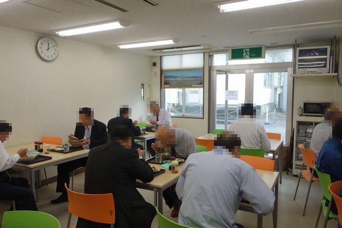 JR新幹線食堂3