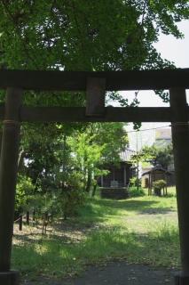 大磯・八坂神社