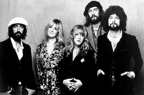 風の配達人~MUSIC LIFE~ Fleetwood Mac 『Rumours(邦題:噂)』 ~おれの中の究極の名盤~