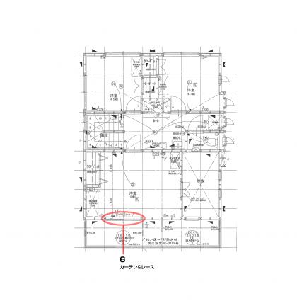 平面図_2F_カーテン仕様