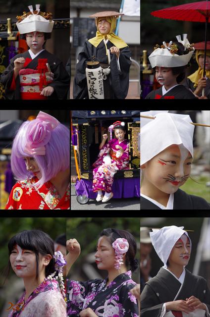 20131006きつねの嫁入09