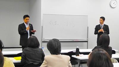 s-前里光秀大学 第2期生初講義1