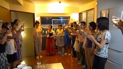 ホームパーティー (7)