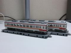 6050・野岩後期車