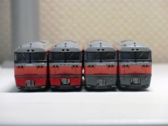 DF200全機種②
