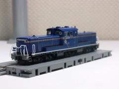 7008-2・DD51北斗星カマ①