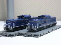 7008-2・DD51北斗星カマ②