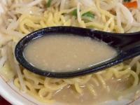 竹ちゃん@入谷・20130427・スープ