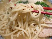 東京煮干屋本舗@中野・20130521・麺