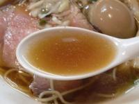 晴@入谷・20130528・スープ