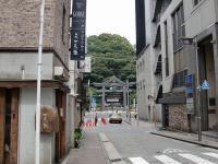 69@赤坂・20130622・交差点