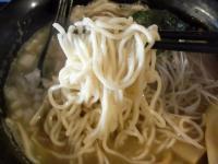 ほうきぼし@神田・20130624・麺