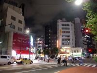 角中@神保町・20130630・交差点