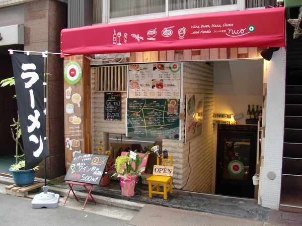 nico@秋葉原・20130717・店舗