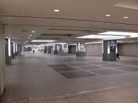 ばいこうけん@東京・20130821・地下道
