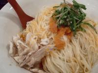 炎つけ麺 凪@西新宿・20130829・麺