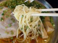 さいころ@中野・冷やし・20130910・麺