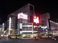 一竜@錦糸町・20130915・交差点