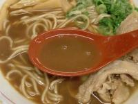 可成家@代々木・20130916・スープ