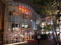 天下一品@赤坂・20130926・街角