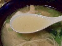 月島ロック@月島・20131008・スープ