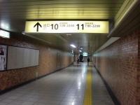 過門香@銀座一丁目・20131114・10番出口