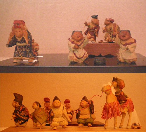 賀茂人形①