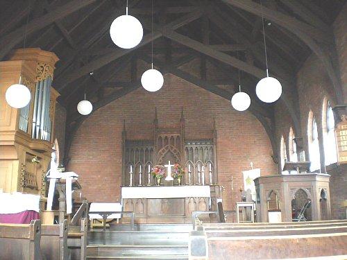 川越キリスト教会3