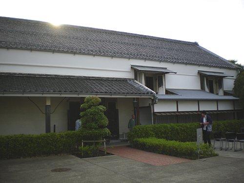 山崎茶店・大蔵