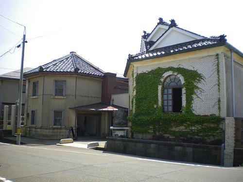 直江津銀行