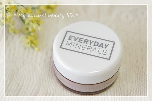 Everyday Minerals, Matte Eyes, Nutmeg