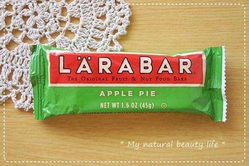 Larabar, Apple Pie