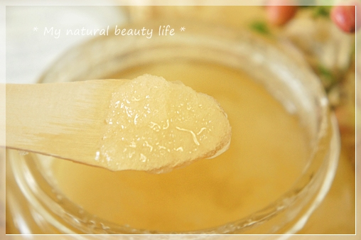 Bee Naturals, Honey Sugar Scrub