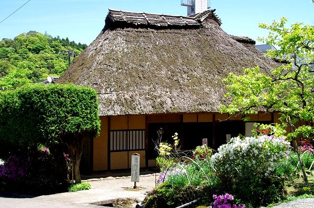 神尾家住宅