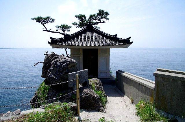 観音崎(姫島村)
