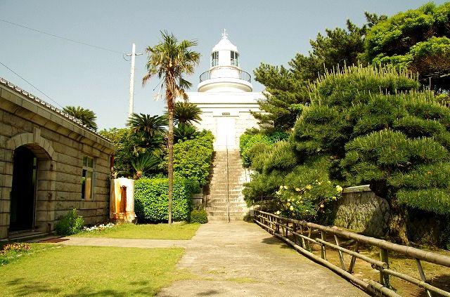 姫島灯台(姫島村)