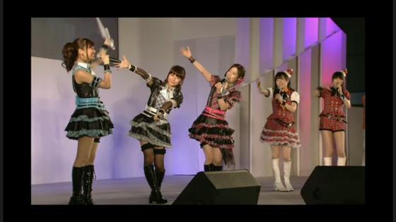 【TGS2014】 「アイドルマスター ワンフォーオール」スペシャルステージ
