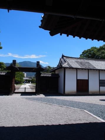 松代 真田邸