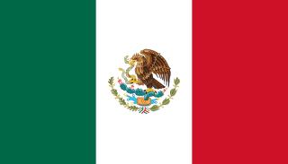 メキシコ西方沖でM6.2の地震