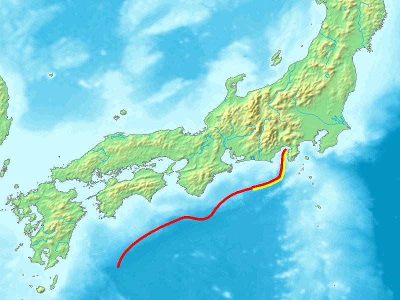 【的中か】 東大名誉教授、村井俊治氏「今後、日向灘周辺で震度4、5が起きたら、引き金になり南海地震を引き起こす可能性・・・」