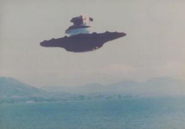 【カザフスタン】 UFOの破片見つかる 落下地点は警官により封鎖