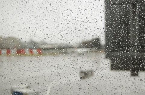島根県、観測史上最大の410.5ミリの雨量を記録