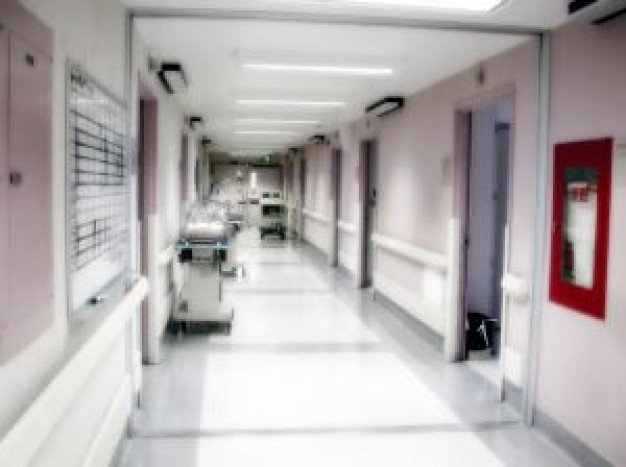 【看護師】 東日本大震災の時と同じ 病院で必死に活動してる夢