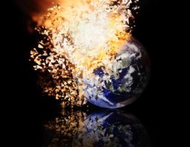 2014年夏に世界は滅亡? 100年に一度 「破局的異常気象」