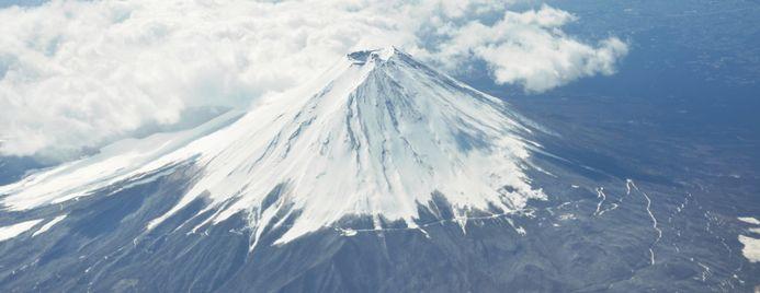 富士山いつ噴火してもおかしくない…予知連会長