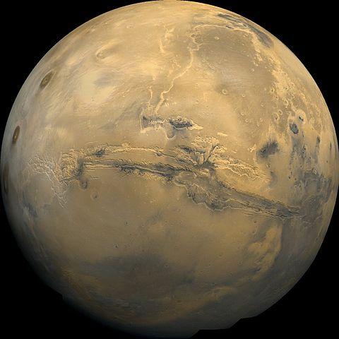 【天文】火星が地球に31日最接近する…肉眼で見える赤い星を探そう!