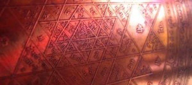 梵字びっしり1000字書かれた仏像みつかる 「これほど大量の梵字が書かれた仏像は珍しい」