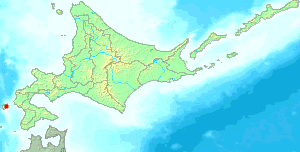 北海道南西沖地震から20年を迎えた奥尻島