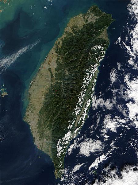 台湾東部でM5.9の地震、今年最大規模 花蓮県で震度6を記録